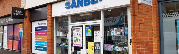 New Camberley Retail Opportunity